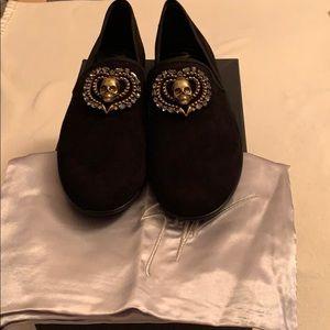 Giuseppe Zanotti men luxury shoe